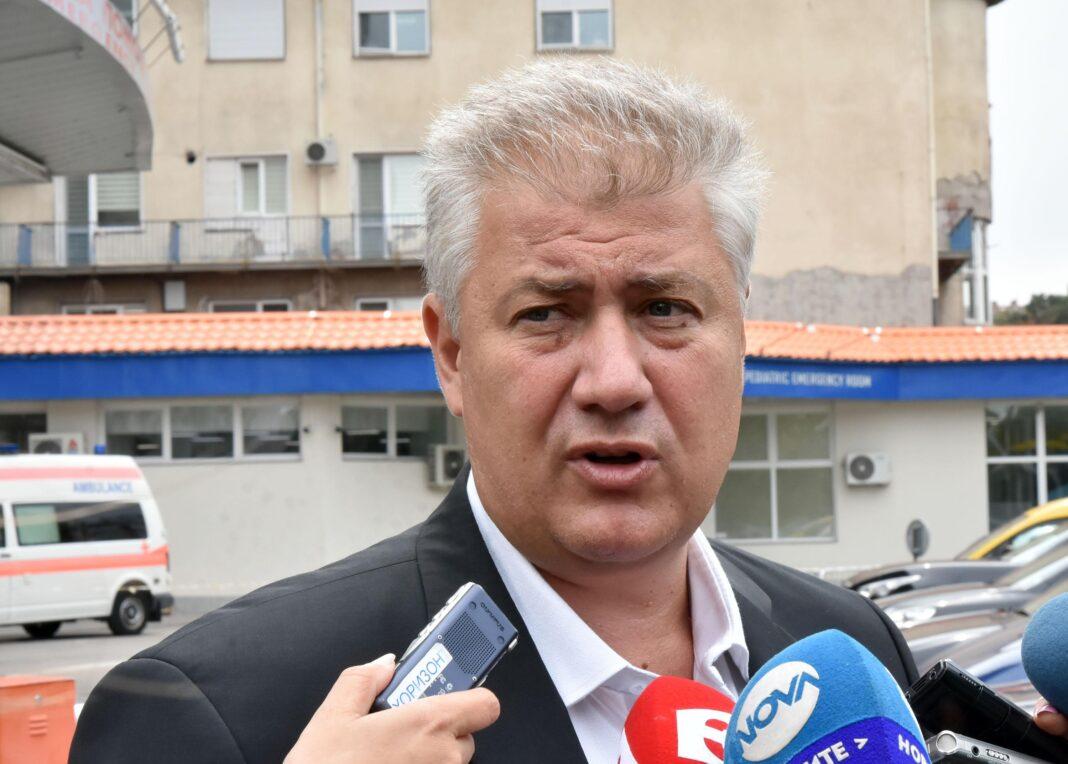 Асен Балтов