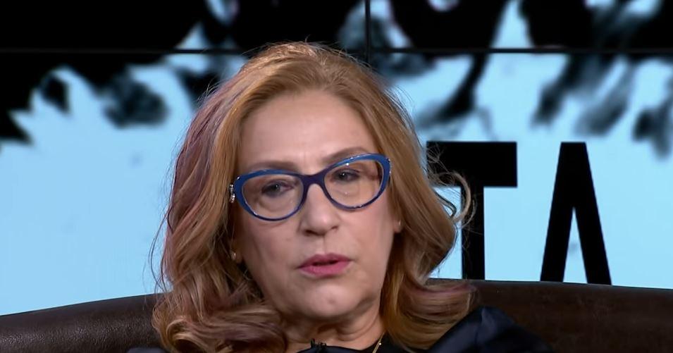 Таня Буруджиева