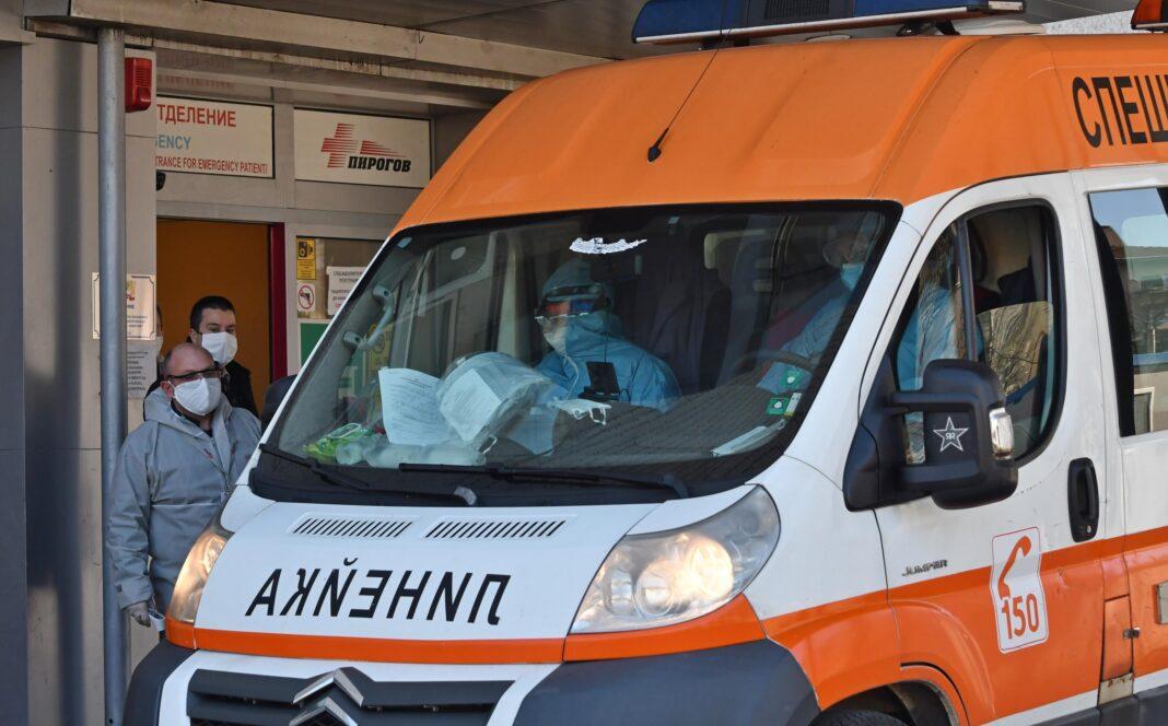 линейка болница